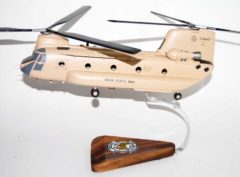 B CO 1-214th AVN BIG WINDY CH-47 Model