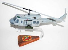 HMLA-367 UH-1N Model