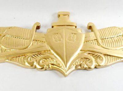 Surface Warfare Pin
