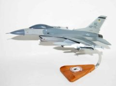 421st FS Blackwidows F-16 Falcon Model