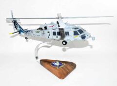 HSC-14 Chargers MH-60S Model