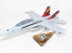 VMFA-242 Bats F/A-18D Model