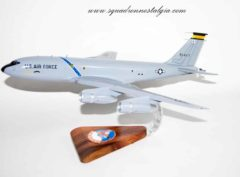 108th Air Refueling Squadron KC-135 Model