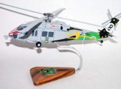 HSC-8 Eightballers MH-60S Model
