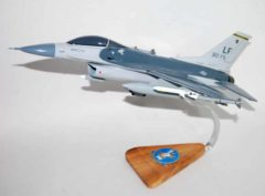 310th FS Top Hats F-16 Falcon Model