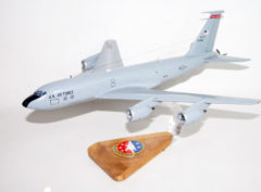 54th Air Refueling Squadron KC-135 Model