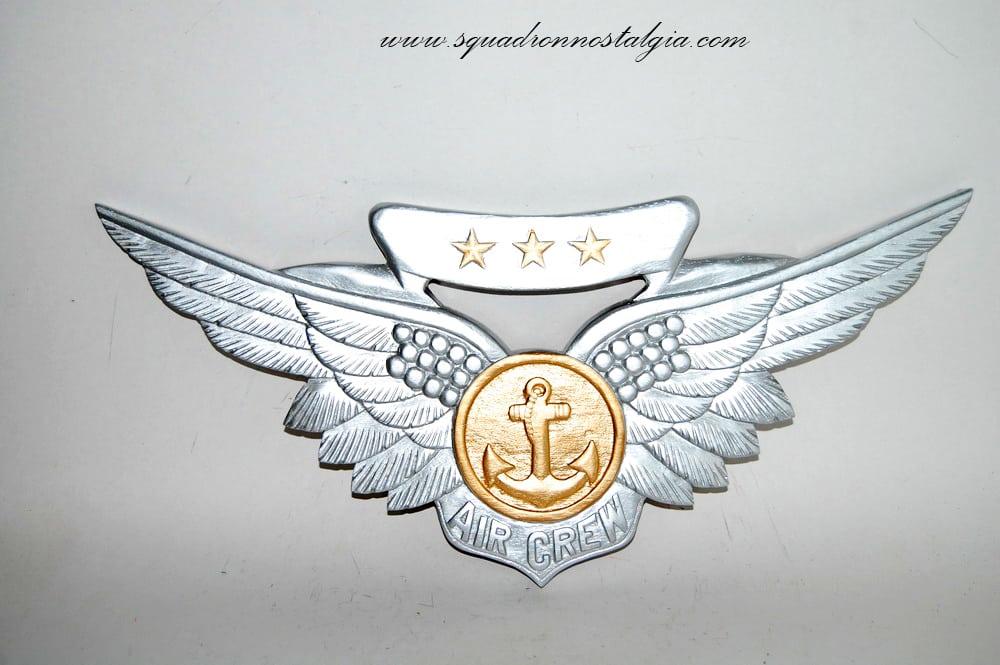 Marine Corps Aircrew Wings