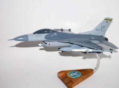 310th FS Top Hats F-16 Falcon Model