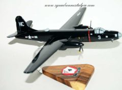 VP-21 Blackjacks P-4M Model