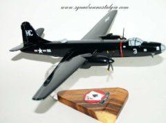 VP-21 Blackjacks P-4M Model