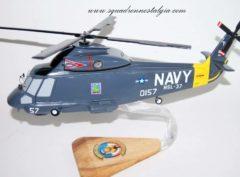 HSL-37 Easyriders SH-2F Model