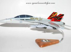 VMFA-242 Bats F/A-18C Hornet