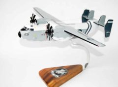 VAW-120 Greyhawks C-2 greyhounds