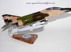 366th TFW 'Gunfighters F-4D Model