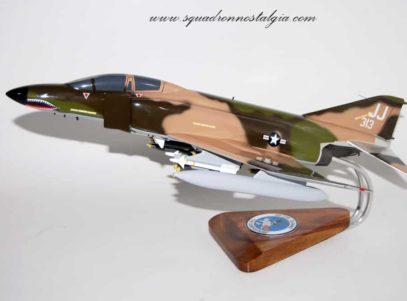 366th TFW 'Gunfighters F-4D Model