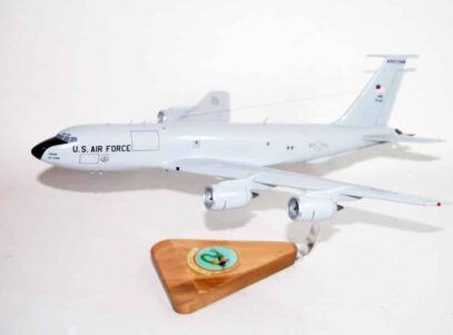 166th Air Refueling Squadron KC-135 Model