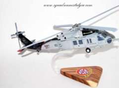 HSC-4 Black Knights MH-60S