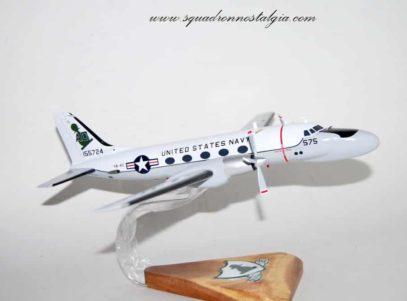 VA-42 Green Pawns TC-4C Model