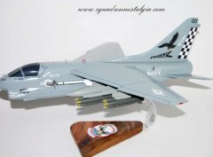 VA-72 Blue Hawks A-7e (1990) Model