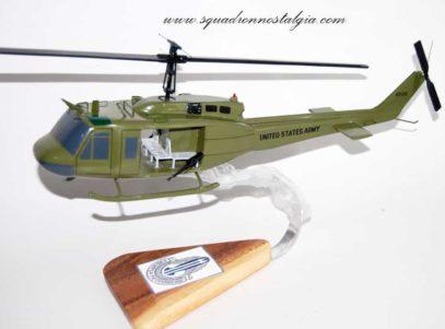 11th Combat Aviation Battalion (1966) UH-1H Model