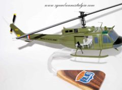 129th Aviation Company UH-1H Model