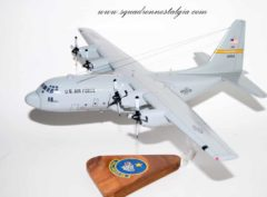 144th Airlift Squadron C-130H