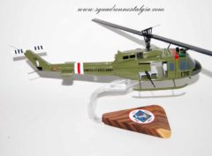 176th Assault Helicopter Company UH-1H Model