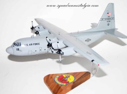 180th AS C-130