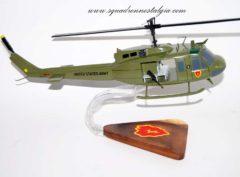 25th Infantry Division UH-1H Model