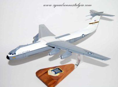 438th MAW C-141