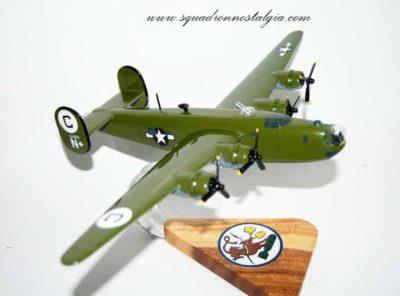 567th BS B-24D Model
