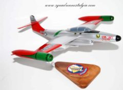 64th Fighter Interceptor Squadron F-89 Model