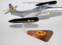 84th Fighter Interceptor Squadron F-89 Model