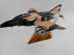 480th TFS F-4E Model