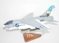 VA-113 Stingers A-7E USS Ranger Corsair II Model