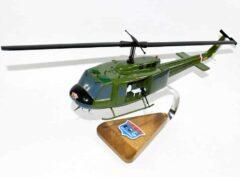 129th Aviation Company UH-1H Model