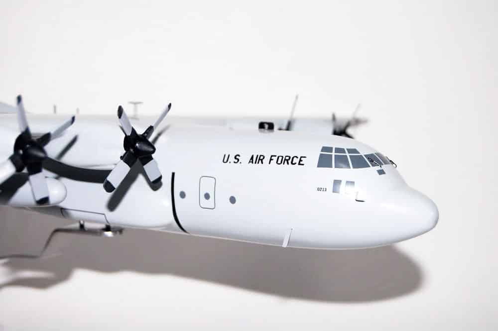 142nd Airlift Squadron C-130H