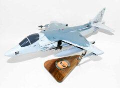 HMM-163 Ridge Runners AV-8B Model