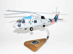 HSM-78 Blue Hawks MH-60R Model