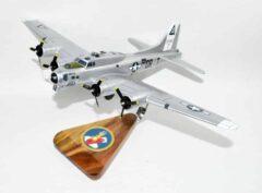 323d Bomb Squadron 'Ole Battle Axe' B-17G Model