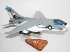 VA-113 Stingers A-7E USS Ranger Corsair II Model