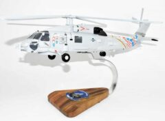 HSM-72 Proud Warriors (700) MH-60R Model