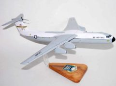 438th Military Airlift Wing C-141b Model
