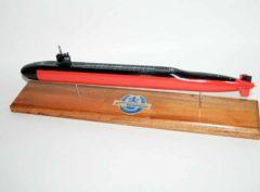 USS Kentucky SSBN-737 Submarine Model