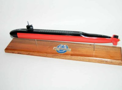 USS Kentucky SSBN-737 Submarine Model