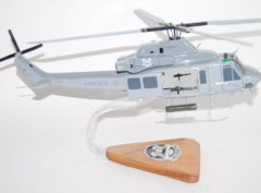 HMLA-369 Gunfighters UH-1Y Model