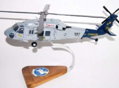 HSC-26 Chargers MH-60S Model