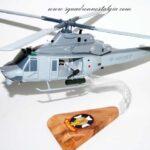 HMLA-169 Vipers UH-1Y Model