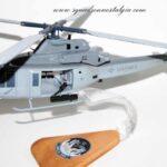 HMLA-269 Gunrunners UH-1Y Model