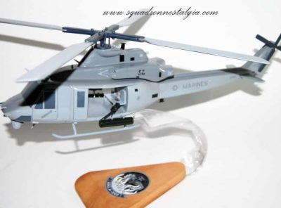 HMLA-269 Gunrunners UH-1Y Model